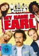DVD My Name is Earl - Season Three (Episodes 1-5)