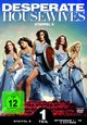 DVD Desperate Housewives - Season Six (Episodes 1-4)