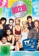 DVD Beverly Hills 90210 - Season Five (Episodes 9-12)