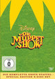 Die Muppet Show - Season One (Episodes 1-6)