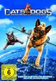 Cats & Dogs - Die Rache der Kitty Kahlohr [Blu-ray Disc]