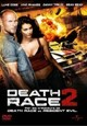 DVD Death Race 2