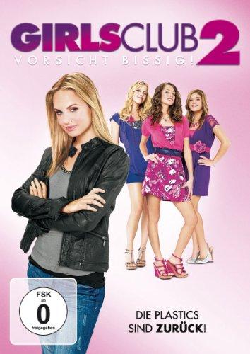 Girls Club 2 Vorsicht Bissig