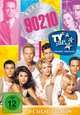 DVD Beverly Hills 90210 - Season Six (Episodes 1-5)