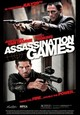 DVD Assassination Games