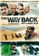DVD The Way Back - Der lange Weg