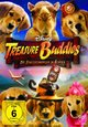 Treasure Buddies - Die Schatzschn�ffler in �gypten