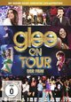 Glee on Tour - Der Film (2D + 3D) [Blu-ray Disc]