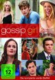 DVD Gossip Girl - Season Four (Episodes 1-5)