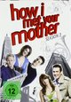 DVD How I Met Your Mother - Season Two (Episodes 1-8)