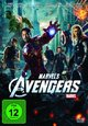Marvel's The Avengers [Blu-ray Disc]