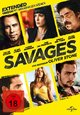 Savages [Blu-ray Disc]