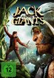 Jack and the Giants [Blu-ray Disc]