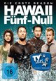 DVD Hawaii Five-0 - Season One (Episodes 21-24)