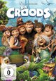 Die Croods [Blu-ray Disc]