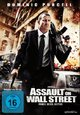 DVD Assault on Wall Street