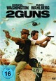 2 Guns [Blu-ray Disc]