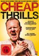 DVD Cheap Thrills