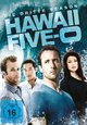 DVD Hawaii Five-0 - Season Three (Episodes 5-8)