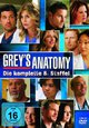 DVD Grey's Anatomy - Die jungen Ärzte - Season Eight (Episodes 17-21)