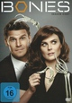 DVD Bones - Season Eight (Episodes 9-12)