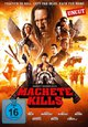 Machete Kills [Blu-ray Disc]