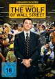 DVD The Wolf of Wall Street [Blu-ray Disc]