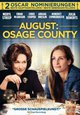 August: Osage County [Blu-ray Disc]