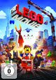 The Lego Movie [Blu-ray Disc]