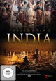 Fascinating India (2D + 3D) [Blu-ray Disc]