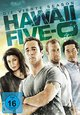 DVD Hawaii Five-0 - Season Four (Episodes 17-20)