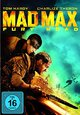 DVD Mad Max 4 - Fury Road
