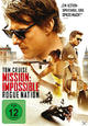 Mission: Impossible - Rogue Nation [Blu-ray Disc]