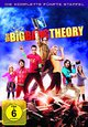 DVD The Big Bang Theory - Season Five (Episodes 9-16)