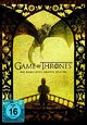 DVD Game of Thrones - Season Five (Episodes 1-2)