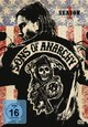 DVD Sons of Anarchy - Season One (Episodes 4-7)