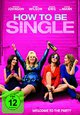 How to Be Single [Blu-ray Disc]