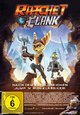 Ratchet & Clank [Blu-ray Disc]
