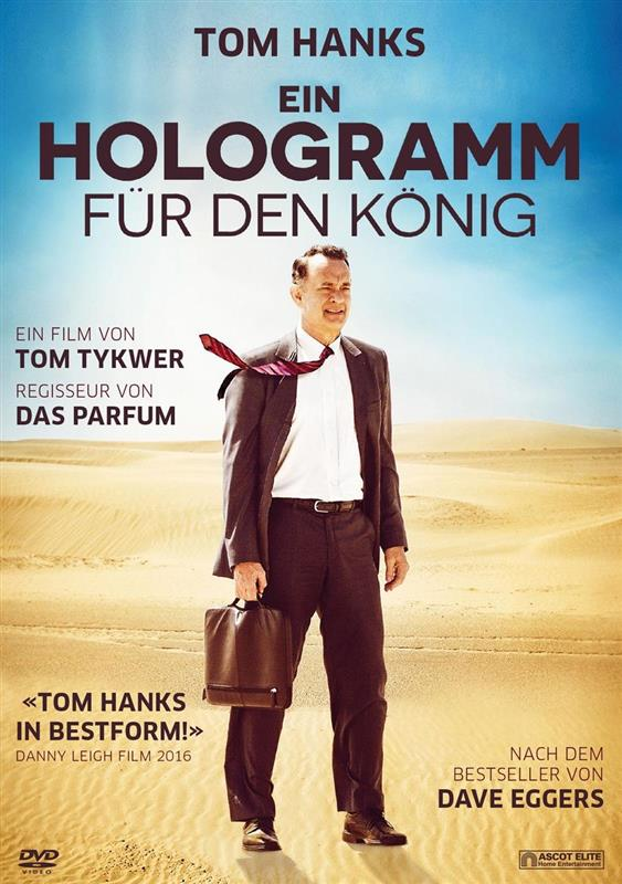 Film Ein Hologramm Für Den König