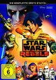 Star Wars Rebels - Season One (Episodes 1-5)