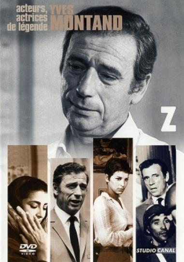 Z - Anatomie eines politischen Mordes [Z] - DVD Verleih online (Schweiz)