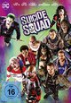 Suicide Squad [Blu-ray Disc]