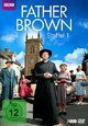 Father Brown - Season One (Episodes 1-4)