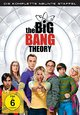 The Big Bang Theory - Season Nine (Episodes 1-8)