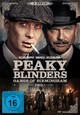 Peaky Blinders - Gangs of Birmingham - Season One (Episodes 1-2)