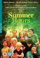 DVD Summer Hours