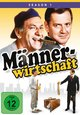 DVD Männerwirtschaft - Season One (Episodes 1-6)