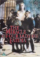 DVD The Miracle of Our Lady of Fatima