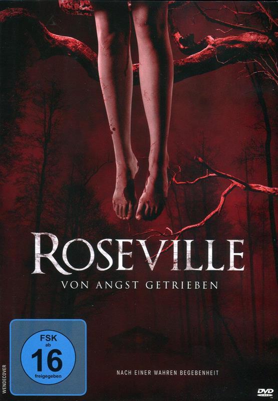 Roseville Von Angst Getrieben