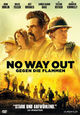 No Way Out - Gegen die Flammen [Blu-ray Disc]